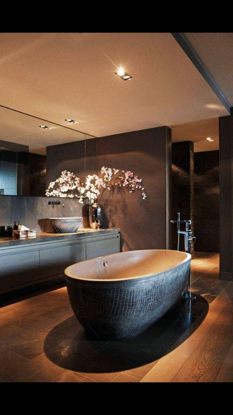 Pin Von Michelle Auf Home Badezimmer Design Luxus Badezimmer Und Modernes Badezimmerdesign