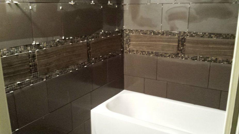 Beautiful Tiling Bathroom Walls Cost Tiling Bathroom Walls Ideas Bathroom Wall Tile Shower Wall Tile Bathroom Wall