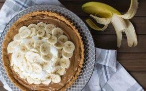 #banoffee #pie #torta #banana #sobremesa  collage 1 #vaicomeroque #facil  (1 of 1) copy