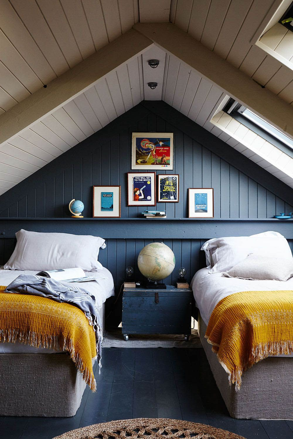 Outstanding Childrens Bedroom Ideas Diy That Will Blow Your Mind Rustic Bedroom Interior Design Bedroom Attic Bedroom Designs