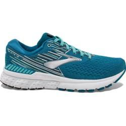 Photo of Brooks women's running shoes Adrenaline Gts 19, size 38 ½ in 417 Blue / Aqua / Ebony, size 38 ½ in 417 Blue