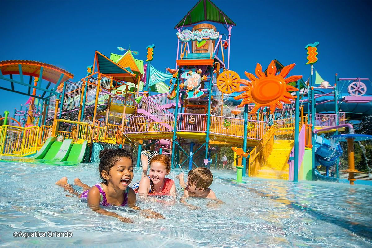 5 Fun Family Friendly Attractions Attractions in orlando