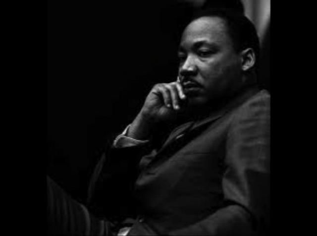 Martin Luther KingBlack History Month
