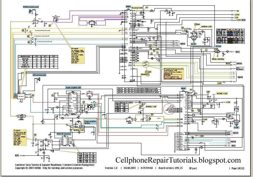 Mobile Circuit Diagram Book Free Download Pdf K Page 11 This The Structure Of The Whole Pcb Board And All T Circuit Diagram Electronic Circuit Design Diagram