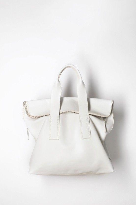 """"""" clickbytaste: 3.1 Phillip Lim// best bag ever!! """""""