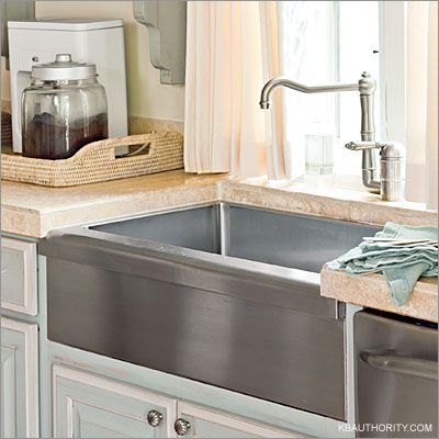 Marvelous The Inspired Room Kitchen Farmhouse Sink Better Homes And