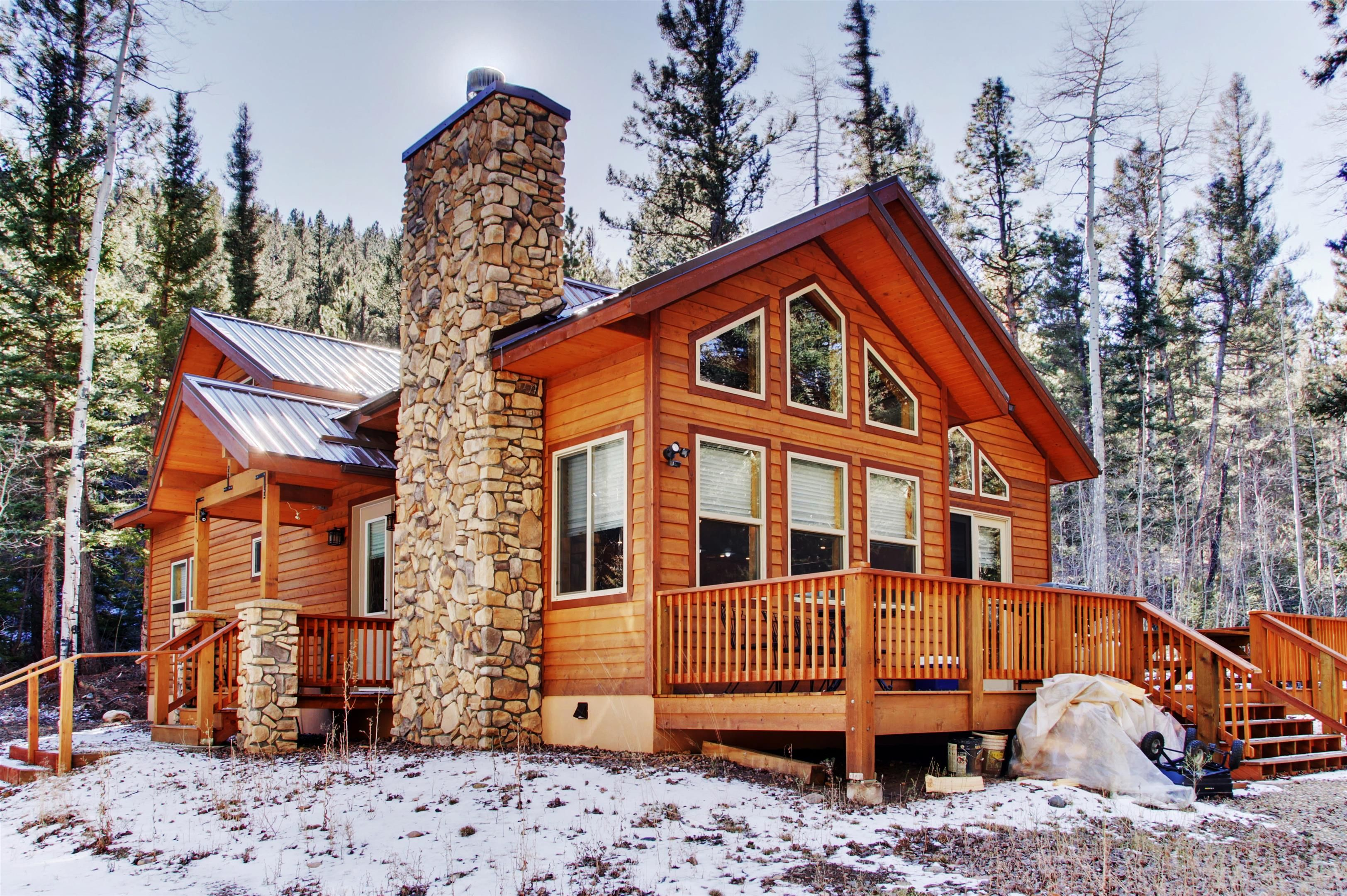 epic redawning vacation dillon rental property log colorado cabins pines cabin the in