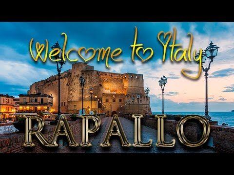Wonderful Italy (Rapallo the city of the dreams) Omar Khourchid - http://www.aptitaly.org/wonderful-italy-rapallo-the-city-of-the-dreams-omar-khourchid/ http://img.youtube.com/vi/NB2xCG0VbTQ/0.jpg