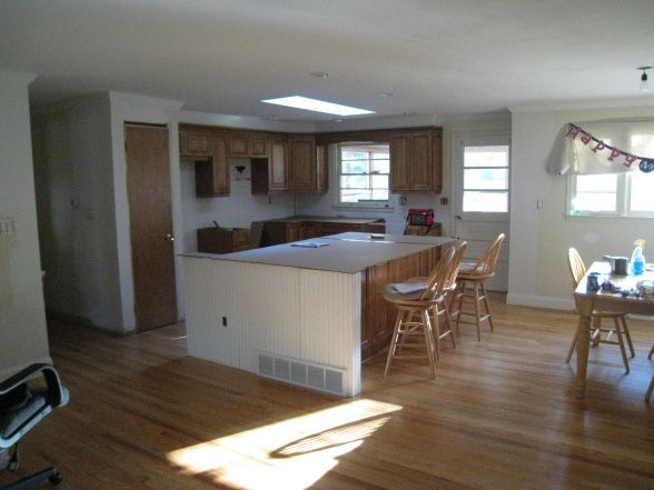 Suggestions To Remodel  S Ranh House Kitchen