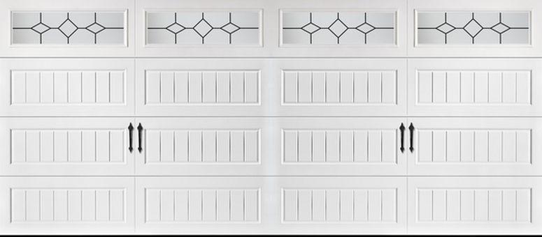 Oak Summit Oak Buy A Garage Commercial Garage Doors