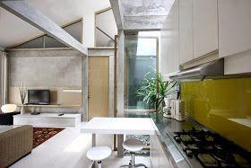 Desain bangunan rumah sederhana modern kompak murah also architecture rh pinterest