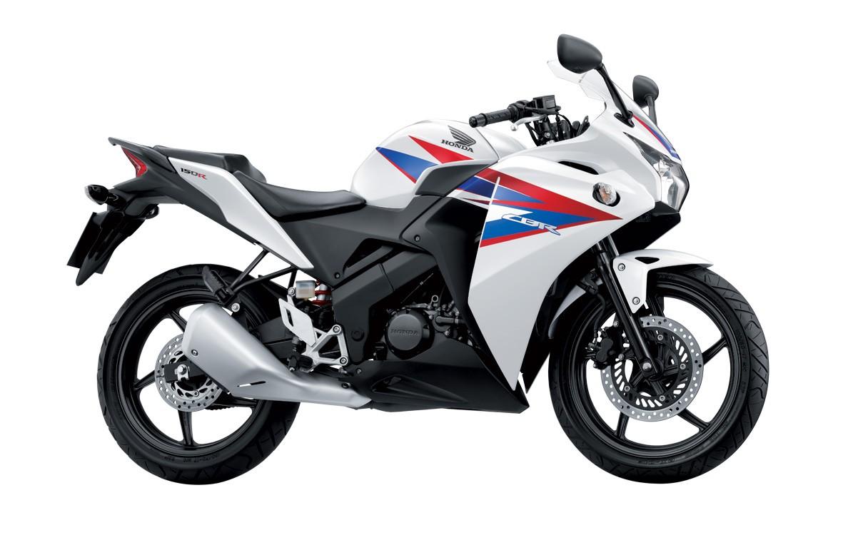 Honda Cbr 150 Putih Wallpaper Hd Modifikasi Motor Wallpaper Hd Motor Gambar