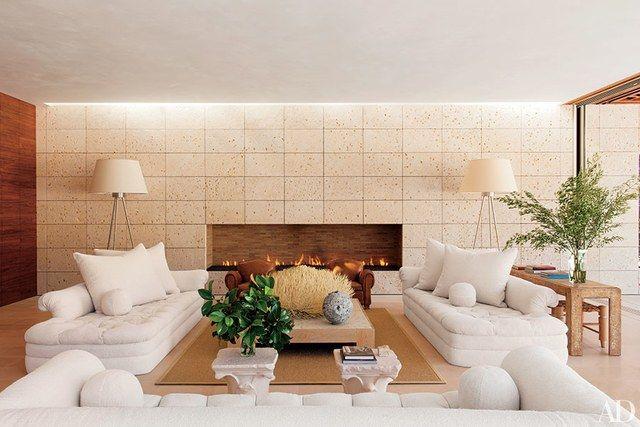 17 Modern Fireplace Tile Ideas For Your Best Home Design  Tile Alluring Best Tiles Design For Living Room Decorating Design