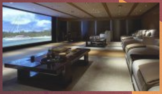audio room 40 Luxury Home Theater Room Best Picture For Audio Room plan Fo | Best Audio Room Ideas, Tips and Images