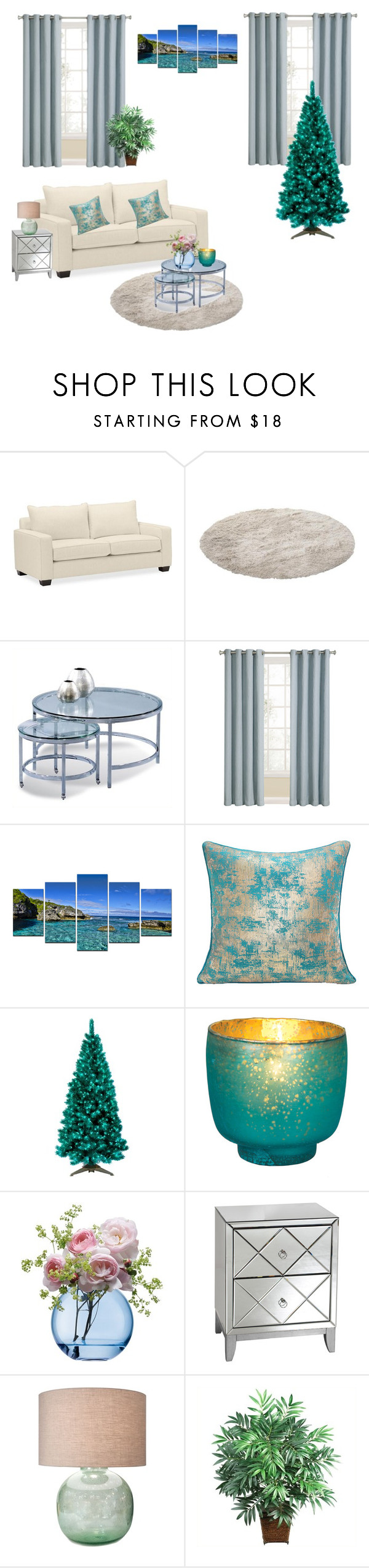 """""""Untitled #482"""" by xxxxxxxxxx0 ❤ liked on Polyvore featuring interior, interiors, interior design, home, home decor, interior decorating, Pottery Barn, Basset Mirror Company, Ready2hangart and General Foam"""