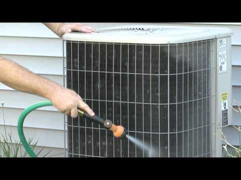 Ac Problem Not Cooling Youtube Air Conditioner Maintenance
