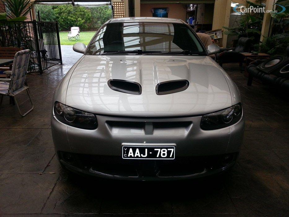 2002 Holden Monaro V2 CV8 | New cars for sale, Luxury suv, Holden monaro
