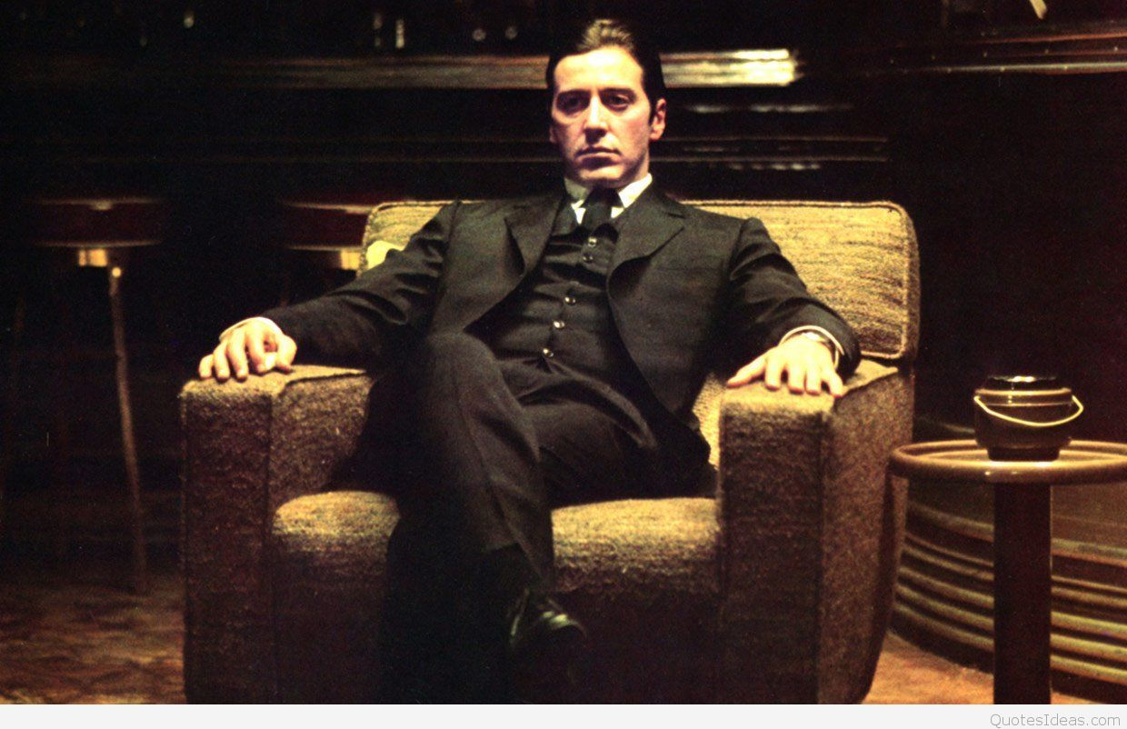 The Godfather Hd Wallpaper 12801024 The Godfather 2