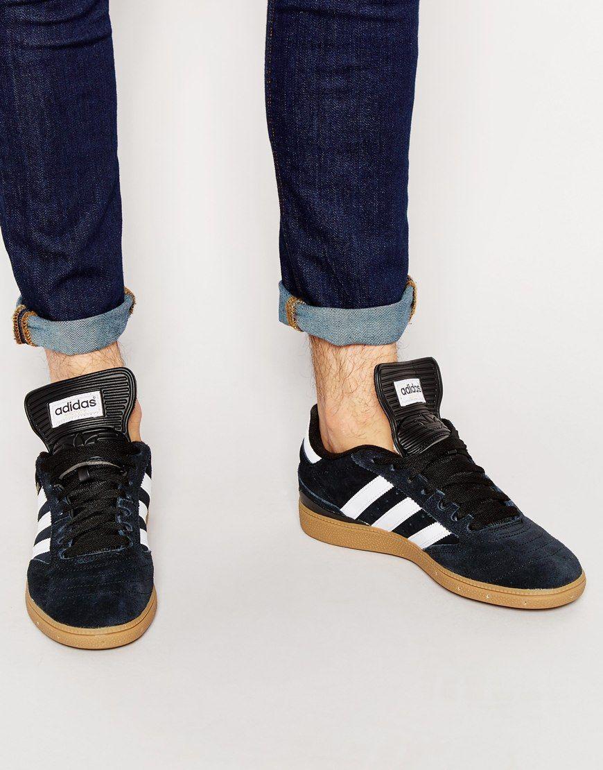 Adidas Originals Busenitz formadores g48060 zapatos Pinterest