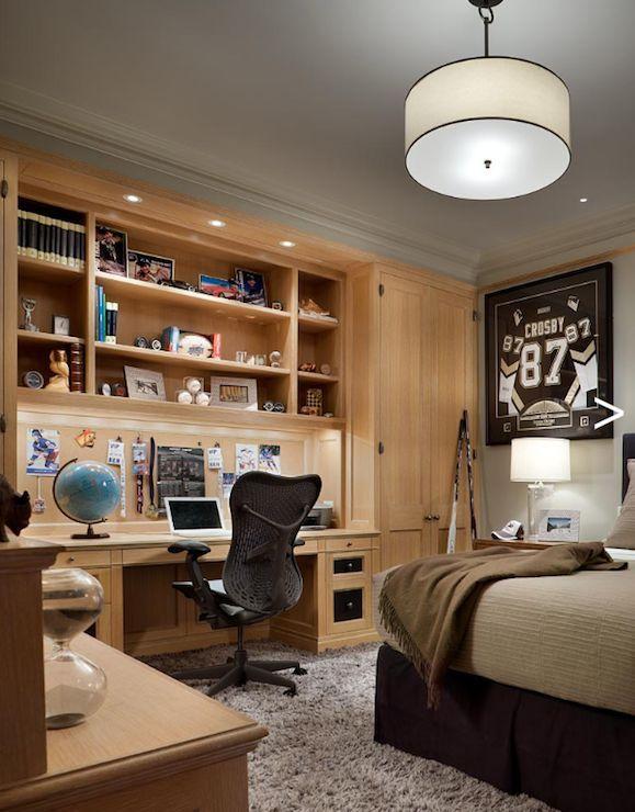 Dormitorio para chicos adolescentes dormitorios - Dormitorios para chicos ...