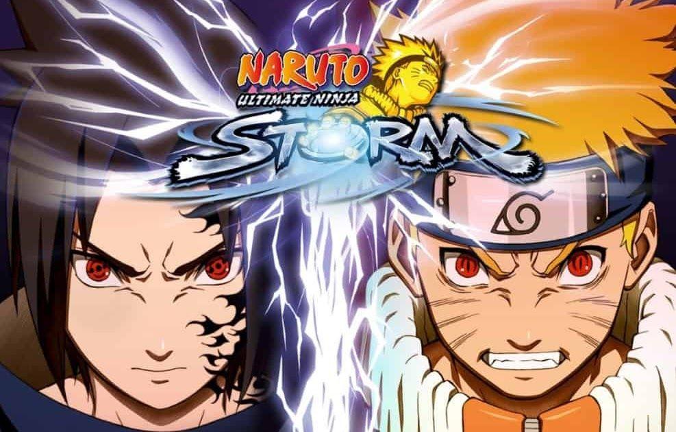 100 Gambar Naruto Keren Foto Wallpaper Dp Profil 100