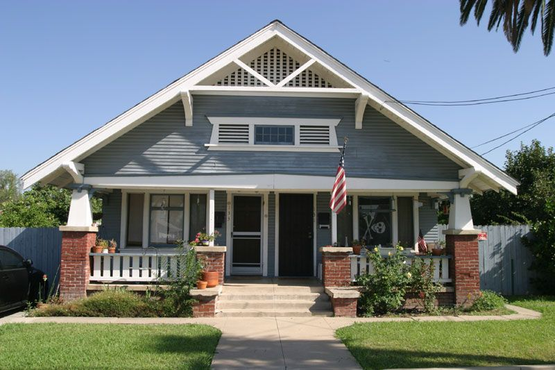 California Bungalow | browse a-z . about . contact us | For the Home ...