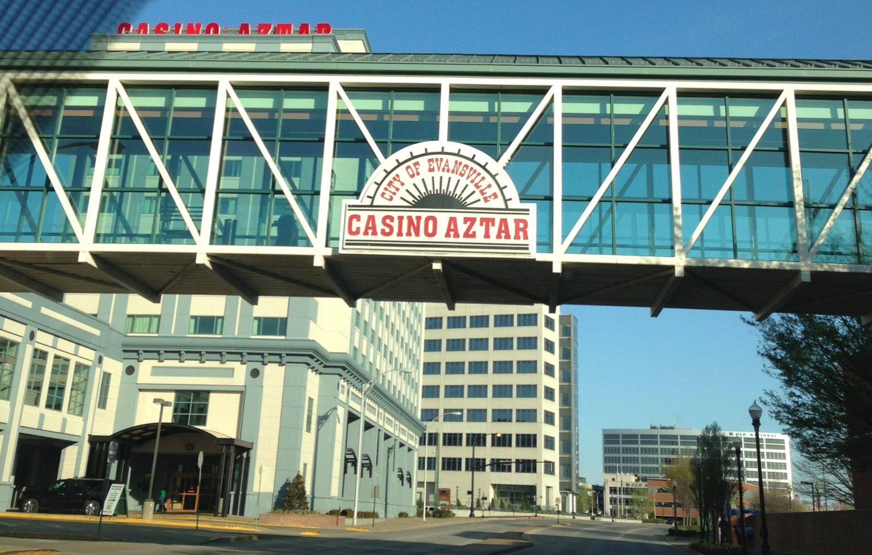 Casino aztar hotels evansville in music from casino movie