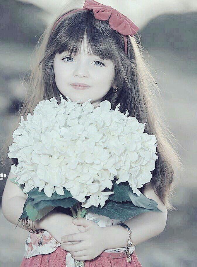 مدائن من الو رد أشوفها لما تضحك Cute Baby Girl Images Cute Kids Baby Girl Images