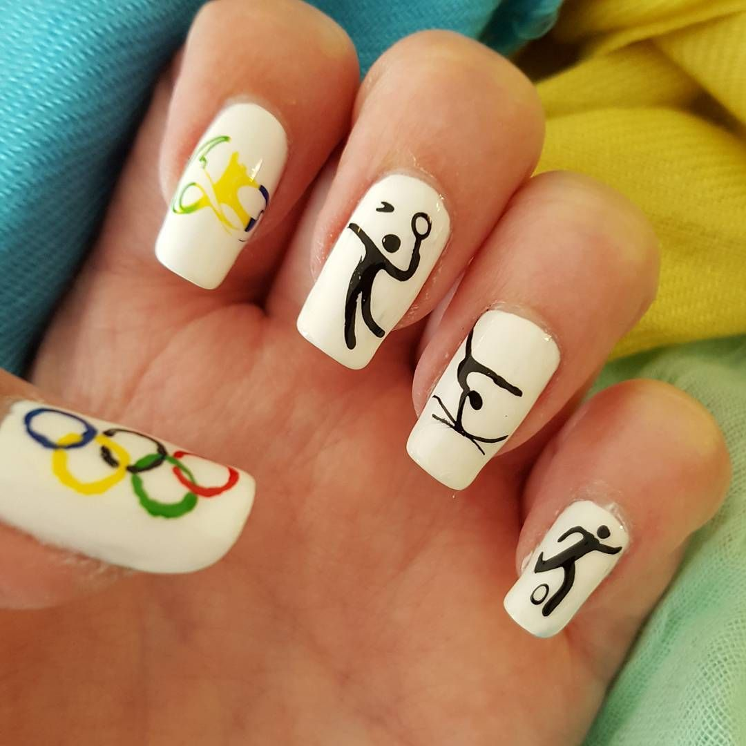 up to date nail art design ideas, 100 + manis inspiration for you to surf !