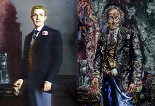 The Picture Of Dorian Gray Television Tropes Idioms