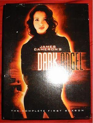 Series En Dvd Dark Angel ángeles Oscuros Series De Tv Episodios