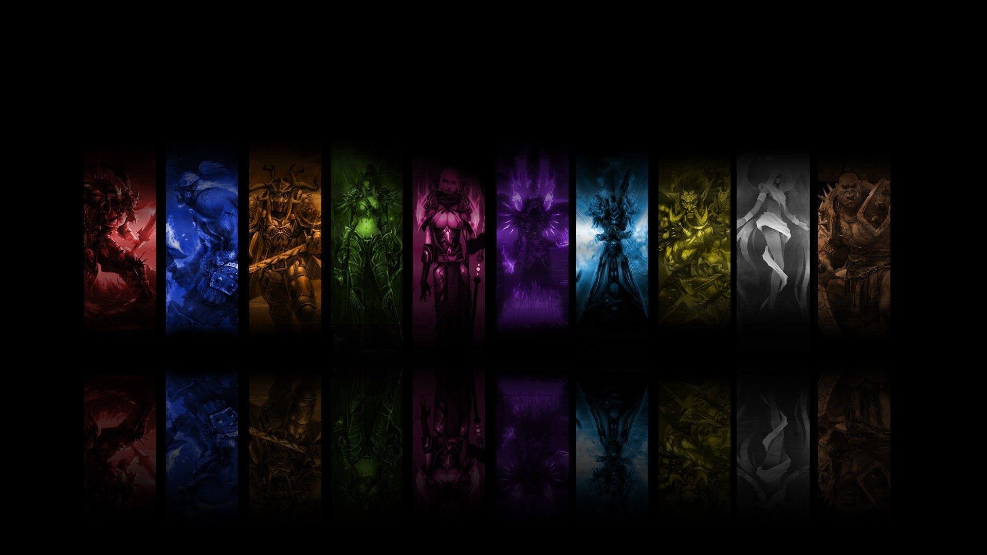 72 Wow Alliance Wallpapers On Wallpaperplay Digital Wallpaper World Of Warcraft Wallpaper Phone Wallpaper