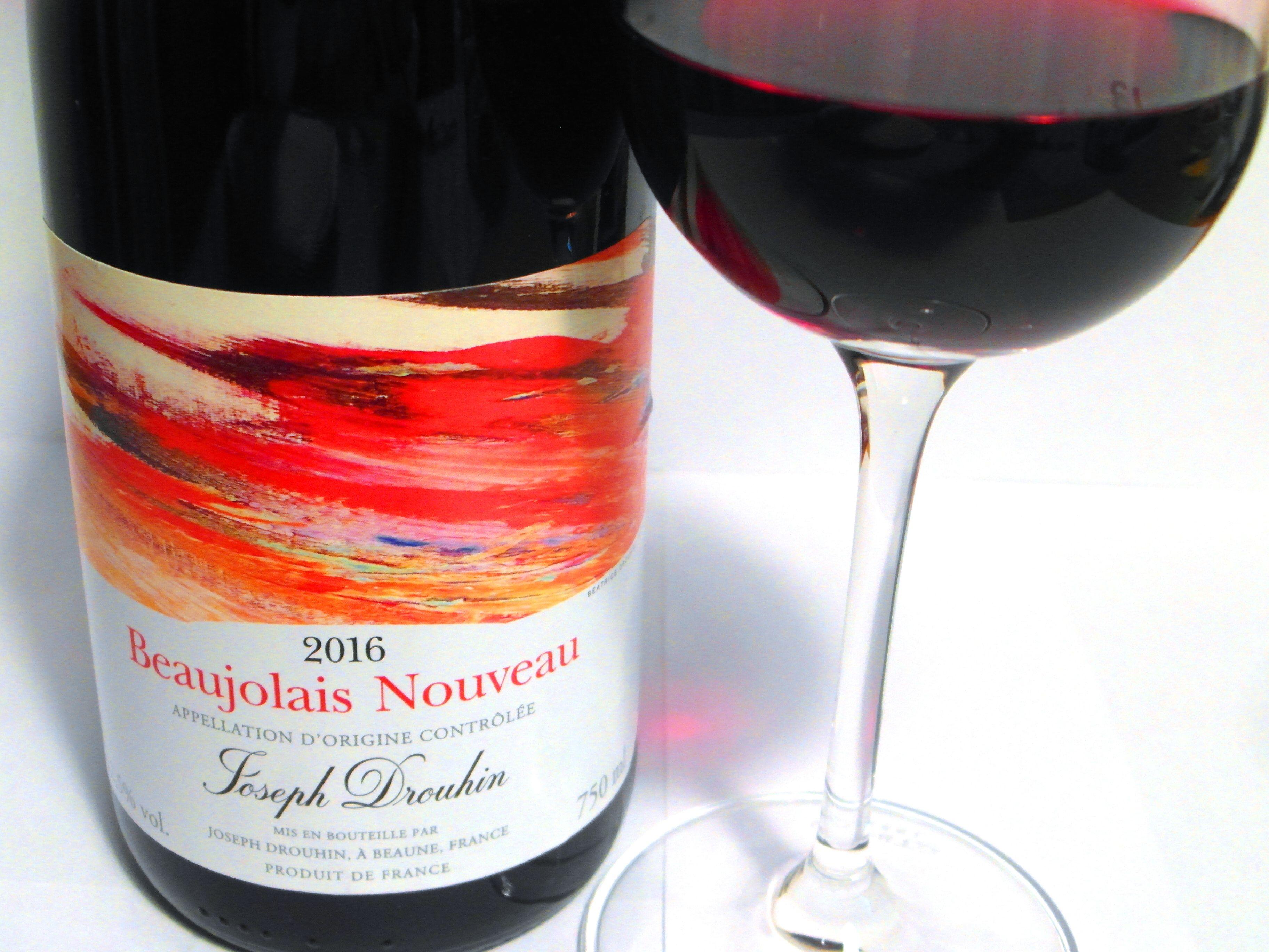 Ochutnali Ste Beaujolais 2016 Bozole Ako Vam Chutilo Beaujolais Bozole Beaujolaisnoveau Mladevino Ochutnaj Taste Wine Tasting Beaujolais Wine