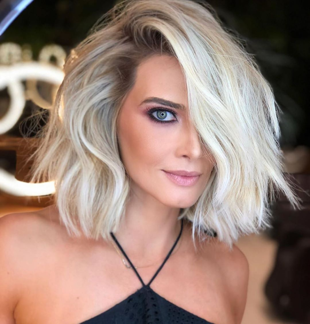 20 most trendy hairstyles for women over 40 to look