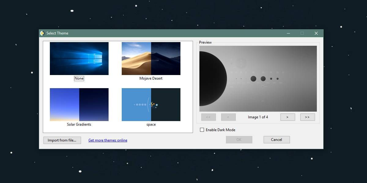 How To Create A Dynamic Wallpaper Theme For Windows 10 Windows Wallpaper Windows 10 Windows 10
