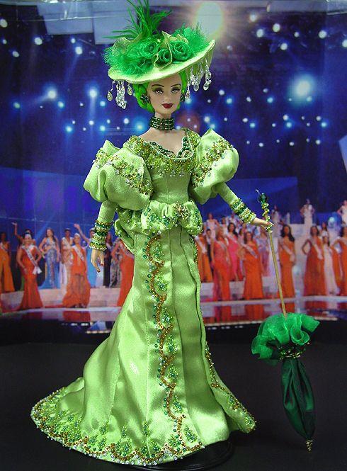 Miss Seattle 2010