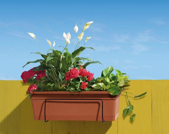 crescent garden planters. Emma Rectangular Planters | Crescent Garden-Indoor And Outdoor Garden