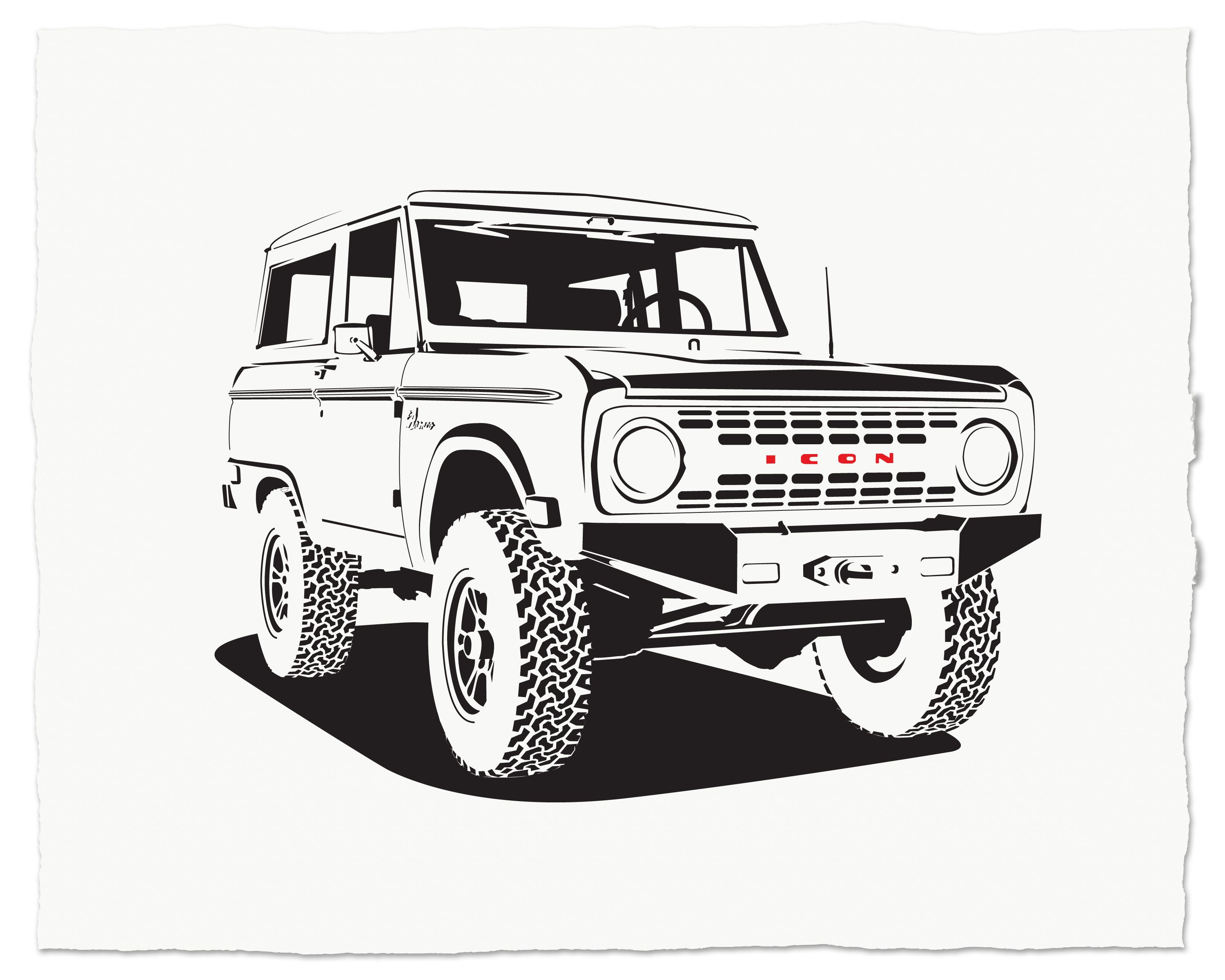 1956 chevy tattoo submited images pic2fly - Hand Painted Stencil Art Shop