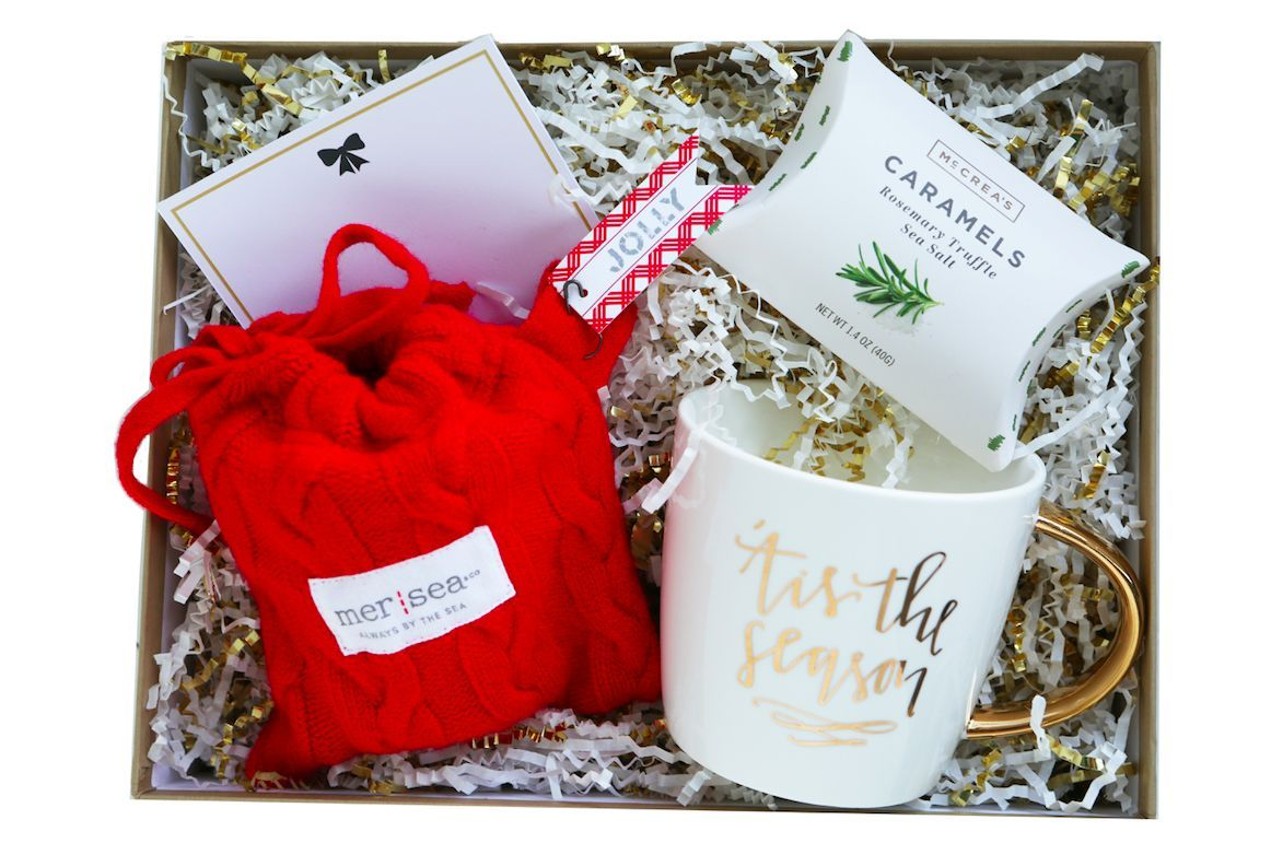 Holiday Gift Package | Holidays, Desk calendars and Cheer