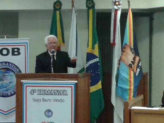 RITO    BRASILEIRO   DE MAÇONS ANTIGOS LIVRES E ACEITOS - MM.´.AA.´.LL.´.AA.´.: FUI À PORTO ALEGRE E VI A CONSOLIDAÇÃO DO PROJETO ...