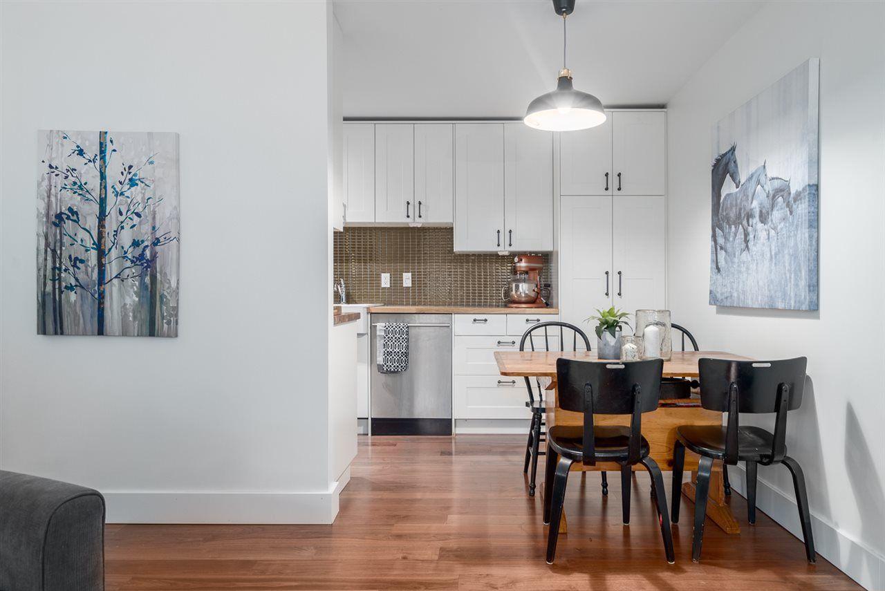 206 350 E 5TH AVENUE Mount Pleasant VE Apartment/Condo