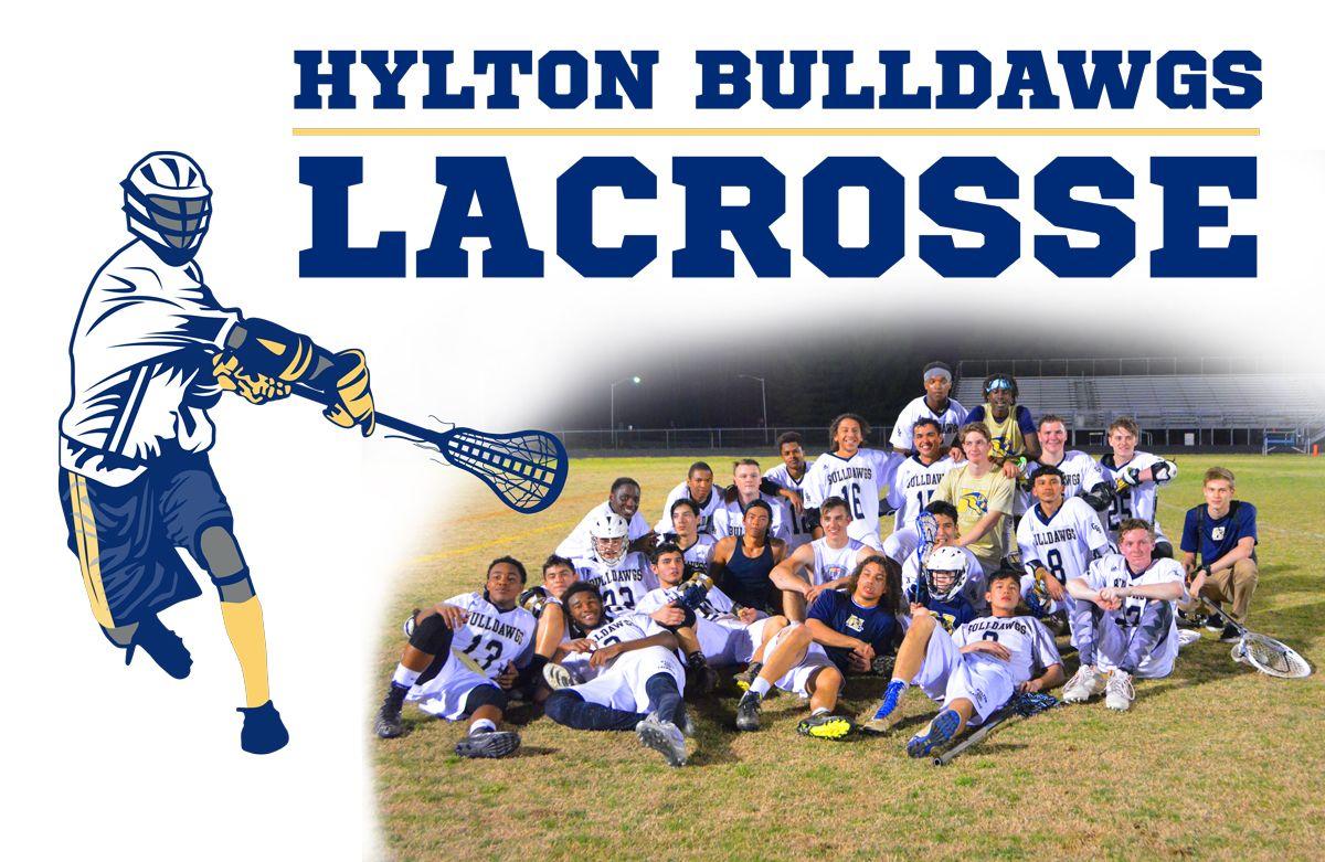 Testimonial Hylton High School Boys Lacrosse Lacrosse