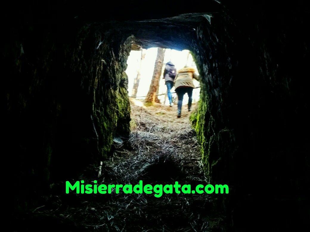 Misterios De La Vieja Mina De Oro Senderismo Rutas Mina De Oro