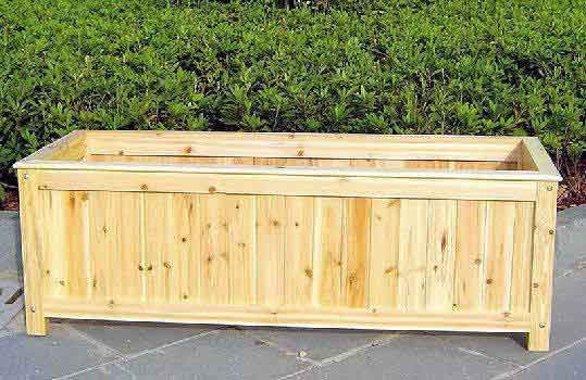 Rectangular Planter Square Planter Rectangle Planters 400 x 300