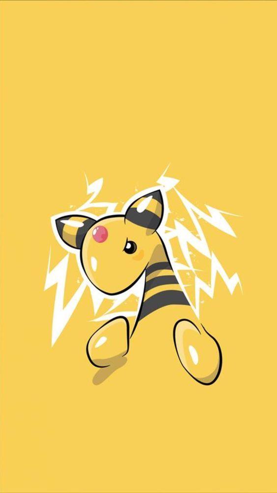ampharos pokemon go unknown