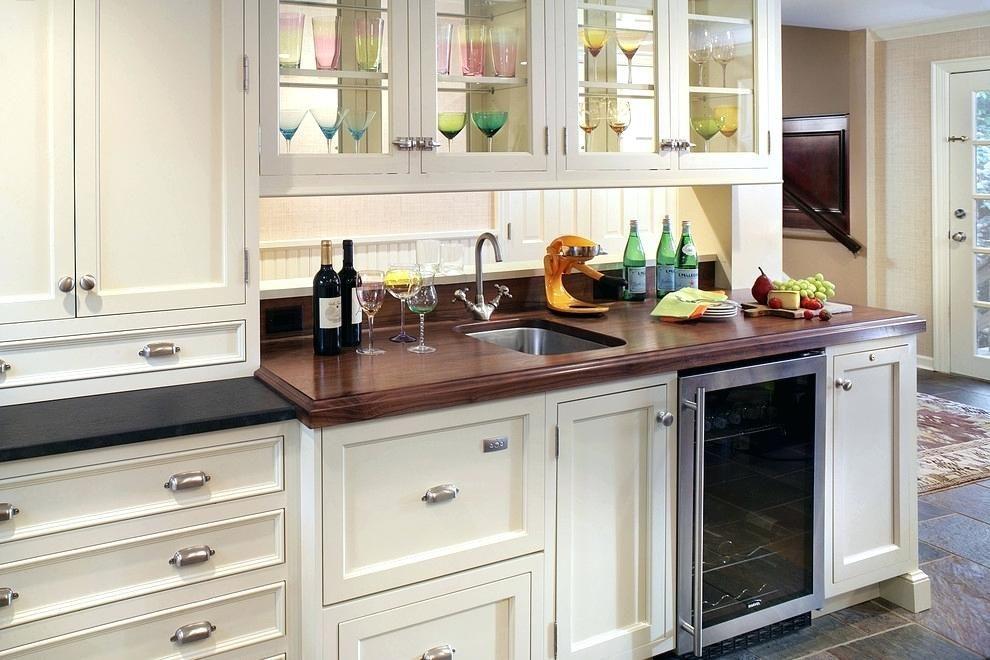 Image result for white cabinets bin pulls   Kitchen drawer ...