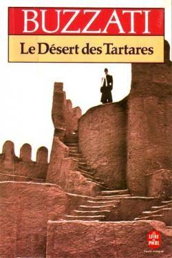 Critiques, citations, extraits de Le Désert des Tartares de Dino Buzzati. Je m'appelle Giovanni Drogo. Jeune lieutenant, je rêve de gloire, de b...