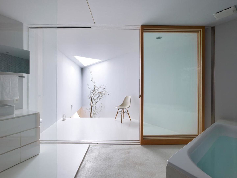 suppose design office toshiyuki. Suppose Design Office, Toshiyuki Yano Photography · House In Saka Divisare Office