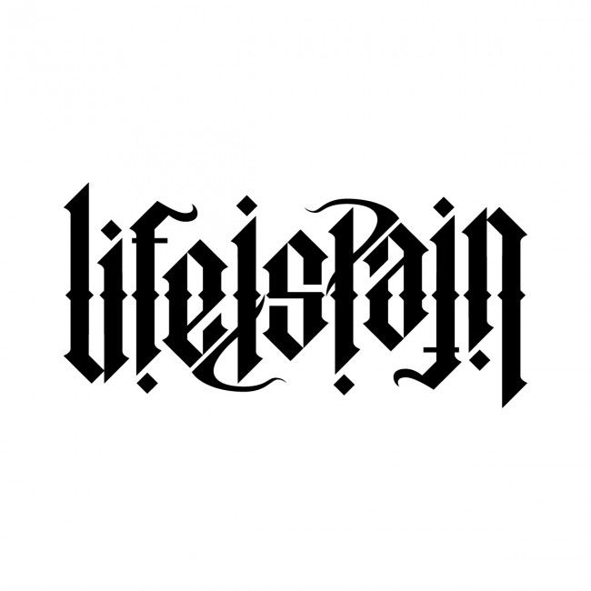 Tattoo Word Generator: Ambigram Tattoo, Tattoos For Guys