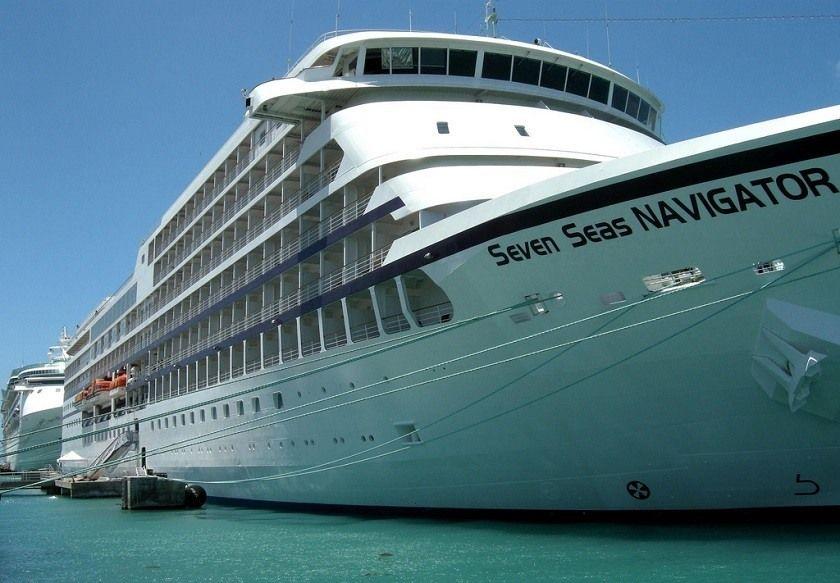 Los pases para un crucero de $ 100.00 dólares casi se agotan en un solo dia
